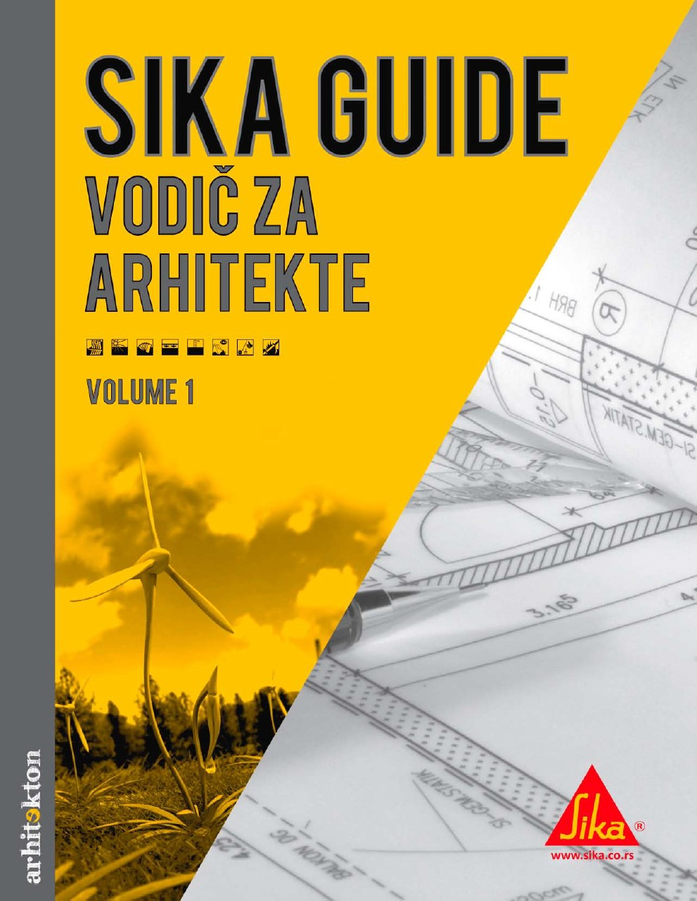 Sika Guide
